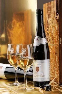 Safran Vino butelja +