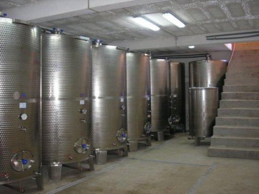 Trdenic podrum