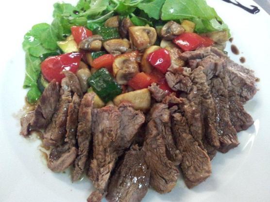 biftek rezani