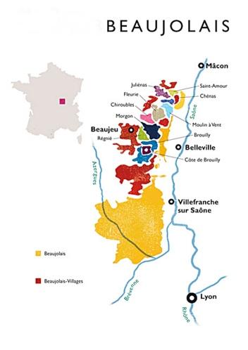 beaujolais-karta