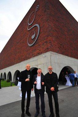 Galic i arhitekti