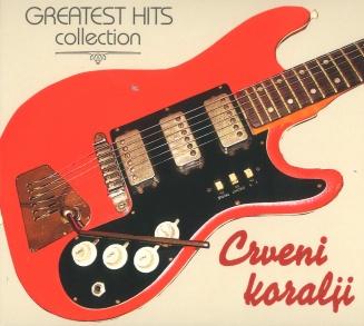 greatest hits crveni koralji