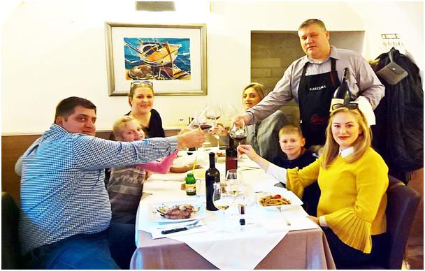 bistro-fino i vino-gosti